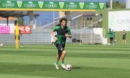 Tondela volta aos treinos no complexo desportivo (CD Tondela)