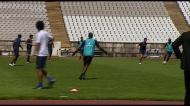 Os casos de covid-19 no futebol português