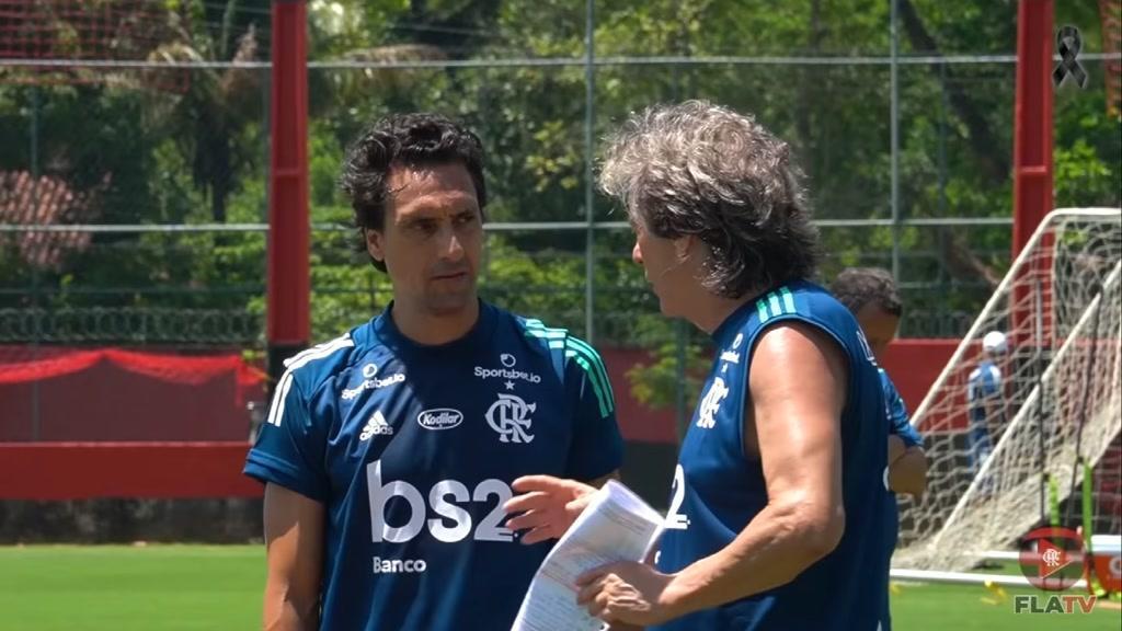 Flamengo corta salários mas acordo não inclui Jesus