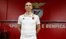Carlos Resende deixa comando técnico do andebol do Benfica