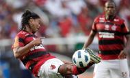 Ronaldinho (AP Photo/Felipe Dana)