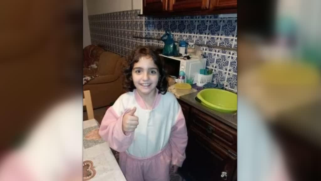 Valentina: pai deu alerta do desaparecimento, mas já sabia qual era o desfecho final