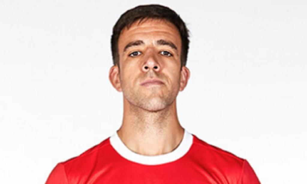 Albert Casanovas (foto: SL Benfica)