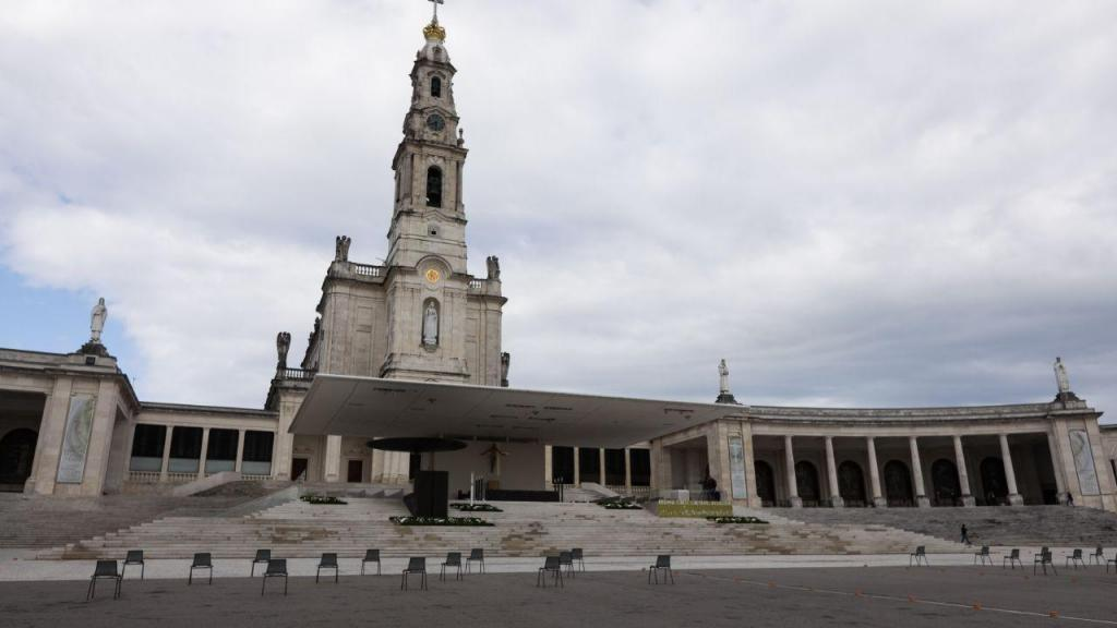 Fátima: celebrações de 12 e 13 de maio sem peregrinos