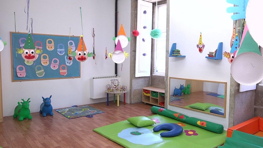 Covid-19: creches aplicam medidas excecionais para o regresso das crianças