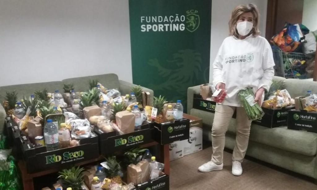 Fundação Sporting (foto: Sporting CP)