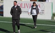 Marco Almeida é treinador de futebol. Passou na época passada pelo Águias de Camarate