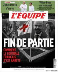 Revista de imprensa de 15 de maio de 2020