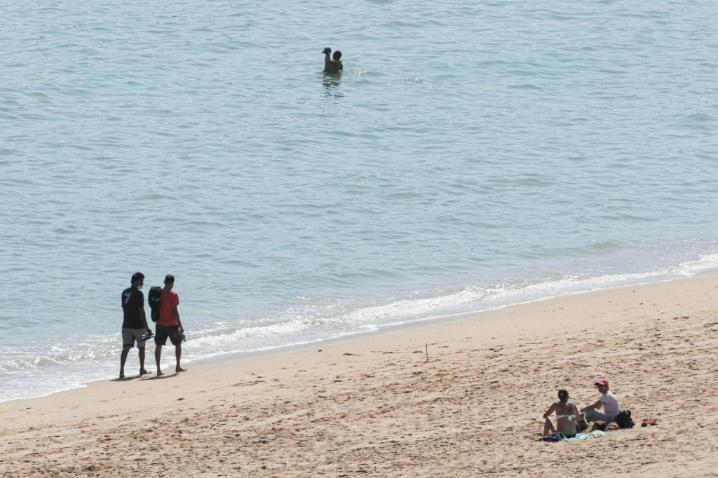 Praia de Albufeira