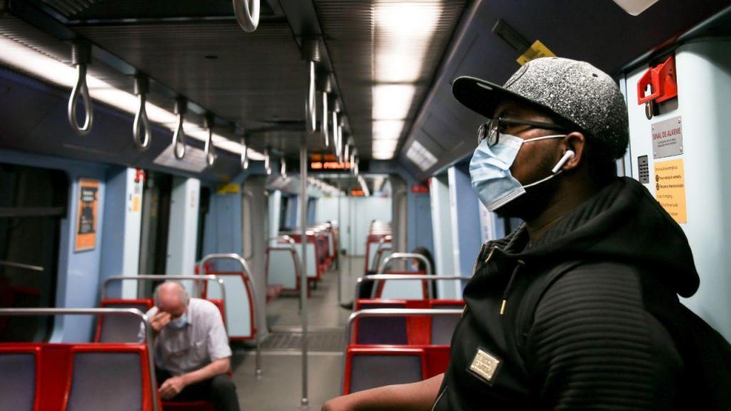 Covid-19: o novo normal nos transportes públicos