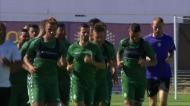 Clubes «aceleram» preparação para o regresso da Liga