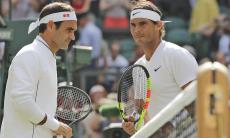 «Se não fosse tio de Nadal, queria que Federer vencesse todos os jogos»
