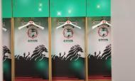 Marítimo: Estádio dos Barreiros pronto para o regresso da Liga