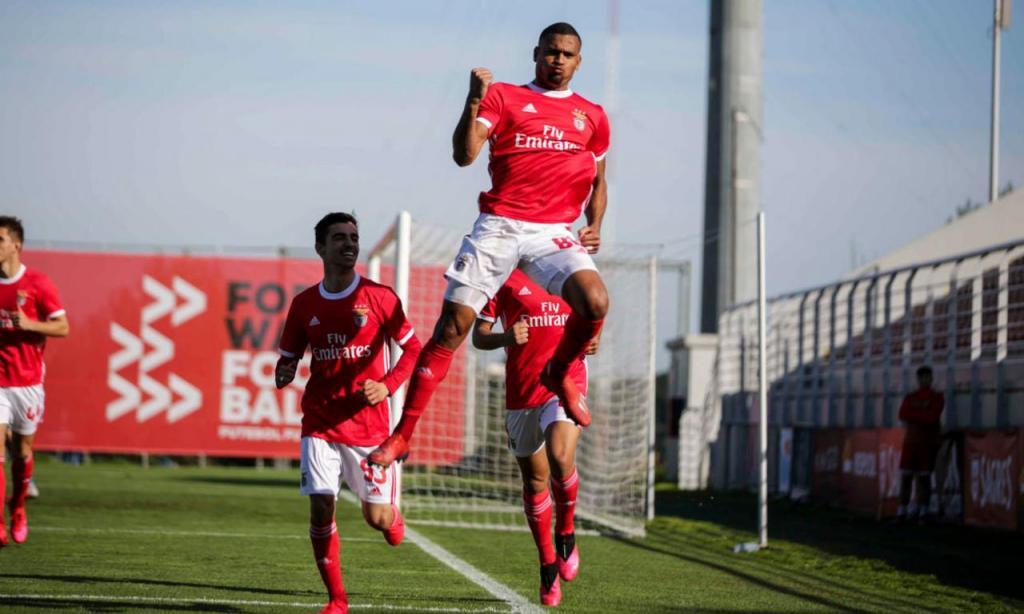 Daniel dos Anjos, Paredes-Benfica (2020/21)
