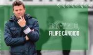 Filipe Cândido (foto: CD Mafra)