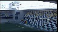 O ponto de situação dos estádios para o regresso da Liga