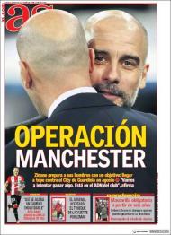 Revista de imprensa de 21 de maio de 2020