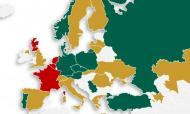 Ponto de situação nas Ligas Europeias