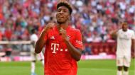 Kingsley Coman (Bayern Munique) - 94
