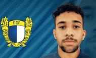 Pablo, filho do ex-FC Porto Pena (Famalicão)