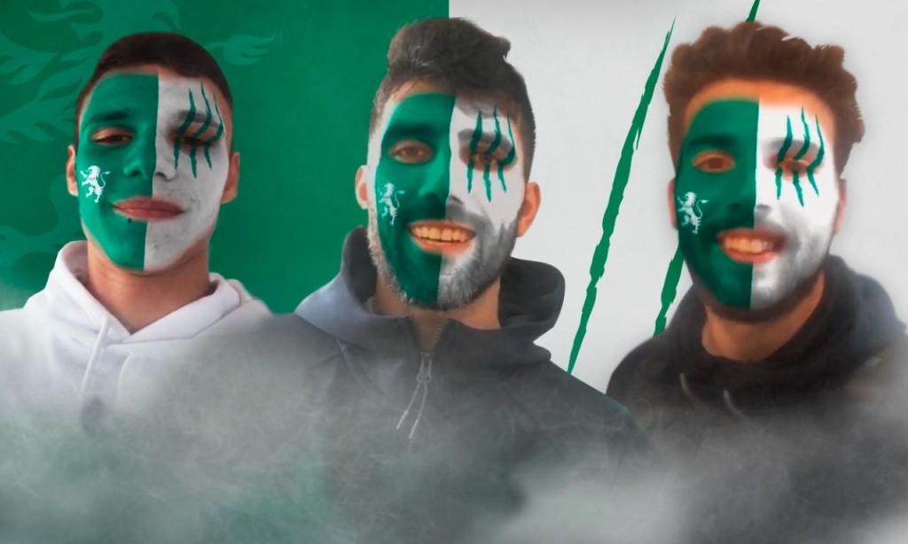 Neto, Maximiano e Eduardo Quaresma