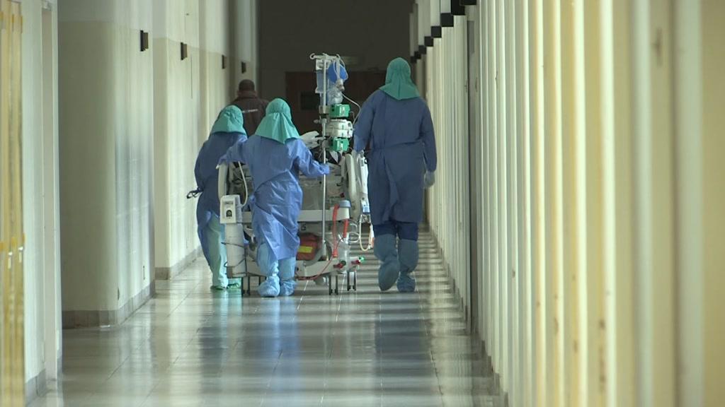 Surto em Santa Maria: internamento de pneumologia vai ser sujeito a desinfeção