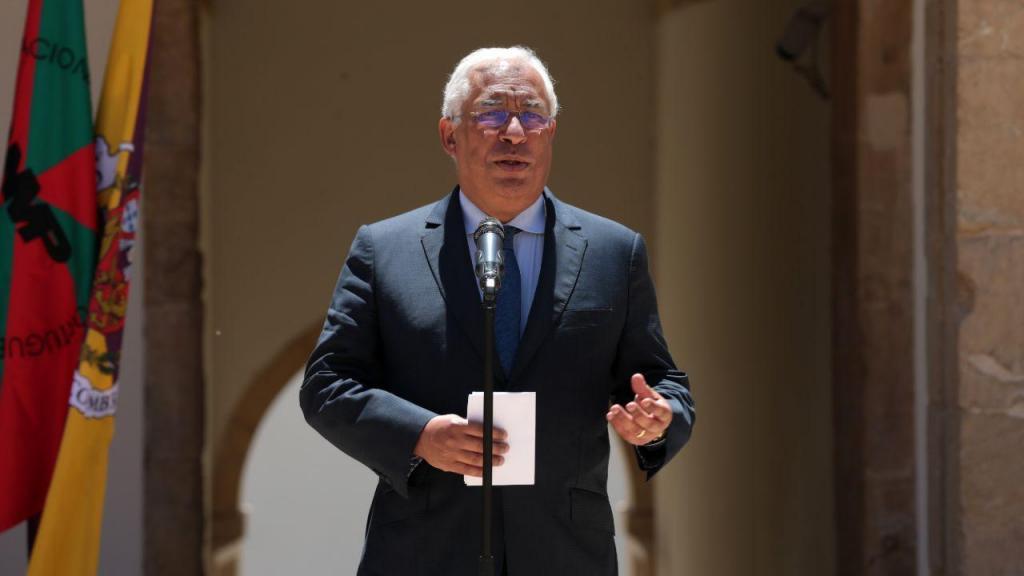 Governo reúne-se com a Associação Nacional de Municípios Portugueses