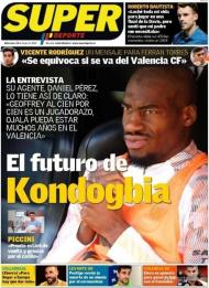 Revista de imprensa 23 de maio