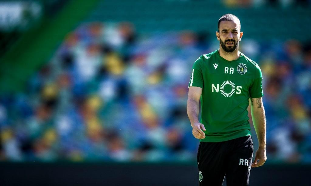 Rúben Amorim (Sporting)