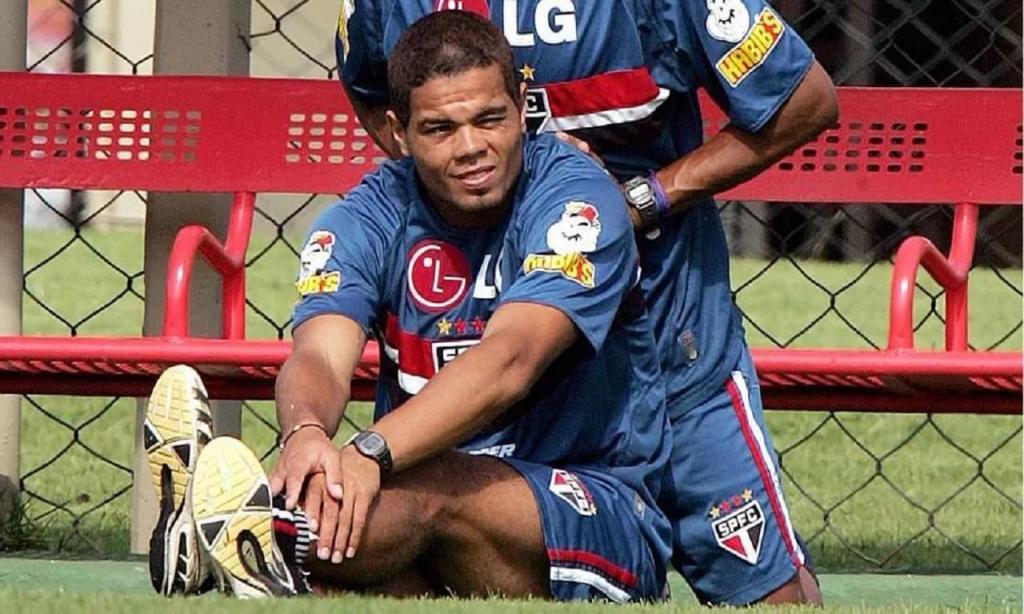 Flávio Donizete (São Paulo)