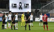 Borussia Mönchengladbach-Bayer Leverkusen