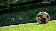 Sporting voltou a Alvalade, 76 dias depois