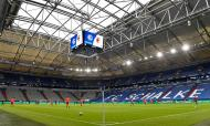 Schalke 04-Augsburgo (Martin Meissner/EPA)