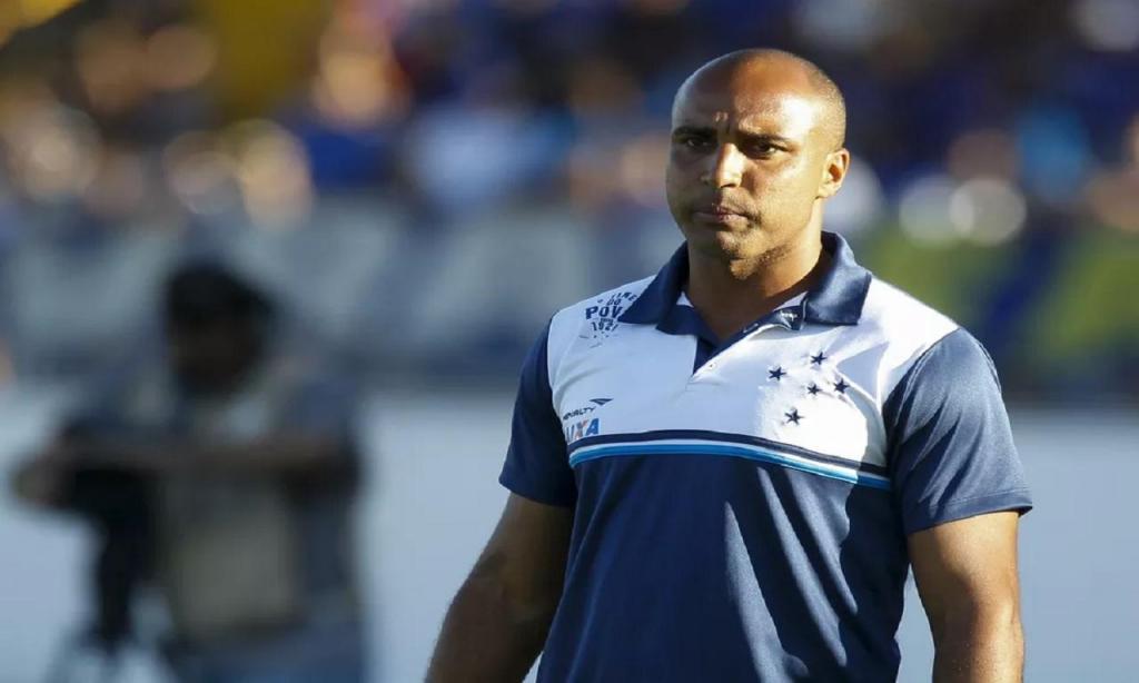 Deivid (Cruzeiro)