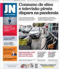 Revista de imprensa de 25 de maio de 2020