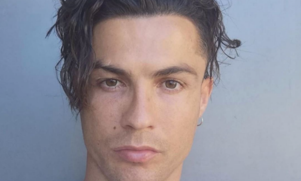 Cristiano Ronaldo (twitter)