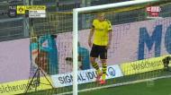Nem Haaland escapa à vaga de lesões do regresso do futebol