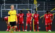 Borussia Dortmund-Bayern Munique (Lusa)