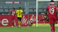O resumo do Borussia Dortmund-Bayern Munique
