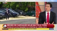 «Bruno de Carvalho, Mustafá e Bruno Jacinto não deviam ter enfretado este julgamento»