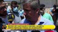 Bruno de Carvalho: «Isto que me foi feito foi um crime»