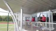 Provocação no Man. United: «Há sempre uma distância entre o Benfica e o Sporting»
