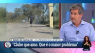Bruno de Carvalho quer voltar a ser sócio do Sporting