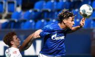 Schalke 04-Werder Bremen (Bernd Thissen/EPA)