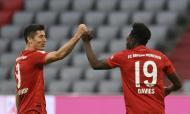 1) Lewandowski (Bayern Munique): 34 golos, 68 pontos