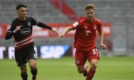 Bayern Munique-Dusseldorf (AP)