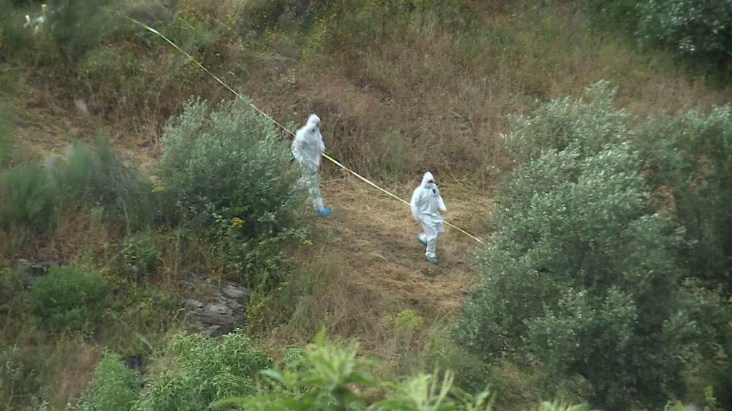 Homicídio em Valpaços: suspeito é cunhado das vítimas