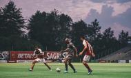 1. Estádio Municipal de Braga (Sp. Braga), média de cinco estrelas