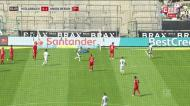 Goleada do Borussia Monchengladbach ao Union Berlin