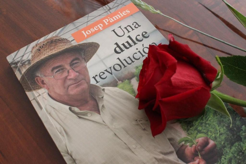 Josep Pàmies, agricultor espanhol, defensor de terapias alternativas